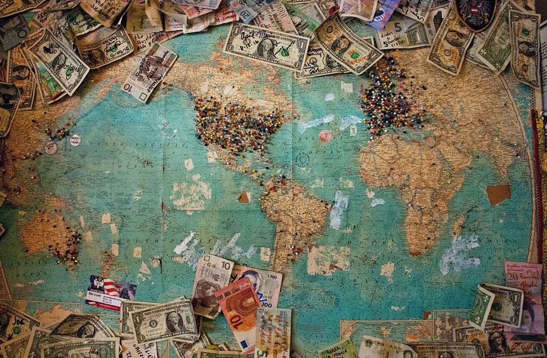 Svjetska ekonomija u doba COVID-19