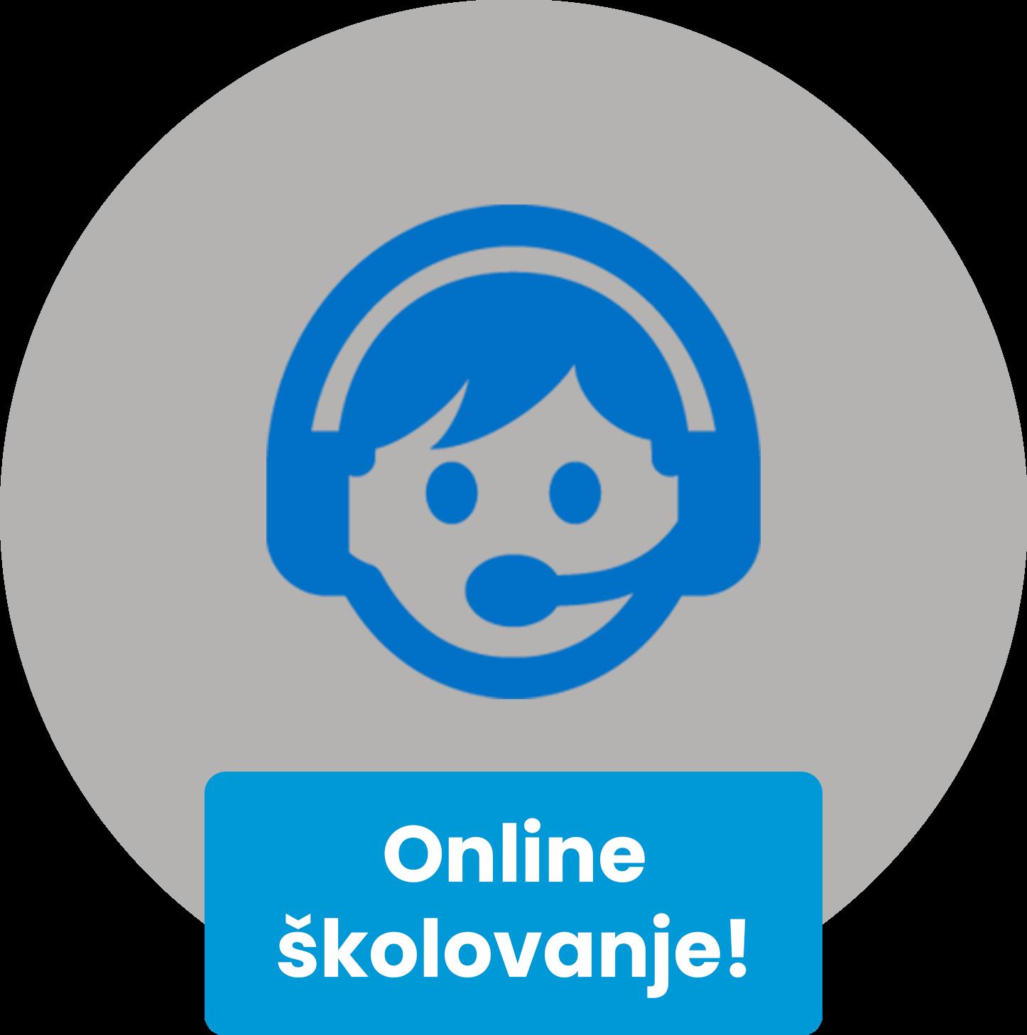 Online školovanje